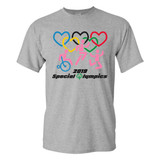 2019 Special Olympics Front Sample