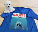 Canty meets Jaws