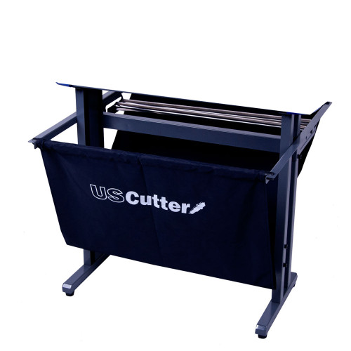 Stand & Catch Basket for TITAN Vinyl Cutters