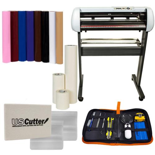 Wall Art Vinyl Cutter Kit for Interior Decorating