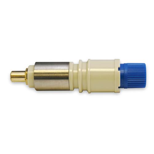 Graphtec Blue Top Brass Tip Blade Holder for CB09 0.9 mm Blades