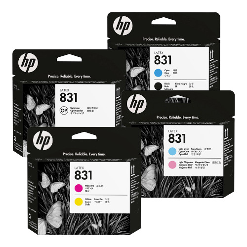 Print Heads for HP Latex 100, 300, 500 Series Printers