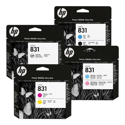 Print Heads for HP Latex 100, 300, 500 Series Printers