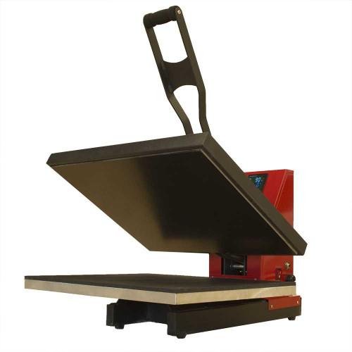 "Refurbished Large 16"" x 20"" Clamshell Heat Press"