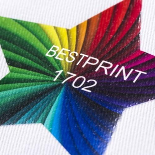 Chemica BestPrint 1702 Matte White Printable Heat Transfer