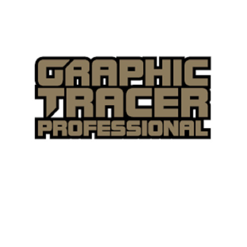Graphic Tracer Professional - Annual Subscription (Discount Code USCGT)