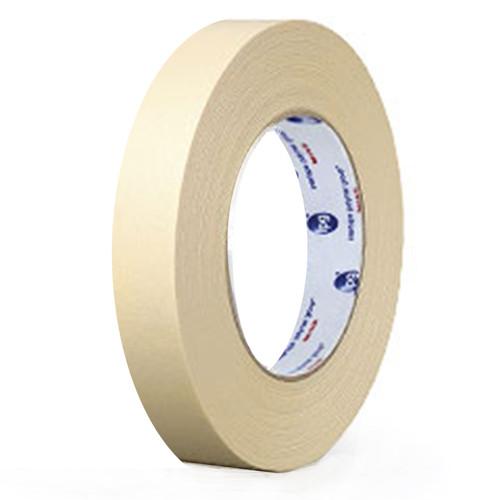 General Grade Masking Tape - 3/4ins x 60 Yard Natural
