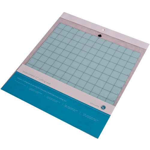 Silhouette CAMEO Carrier Sheet Cutting Mat