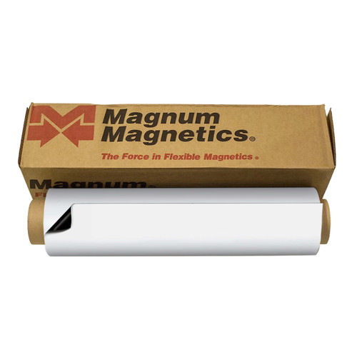 "24"" DigiMag Magnetic Vinyl for Solvent Printers"