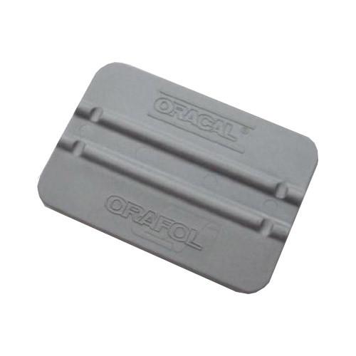 ORACAL Squeegee - Grey, Medium Hardness