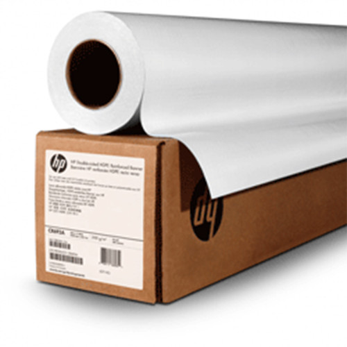 """HP Heavyweight Coated Paper for DesignJet Printers, 2"""" Core - 42"""" x 100'"""
