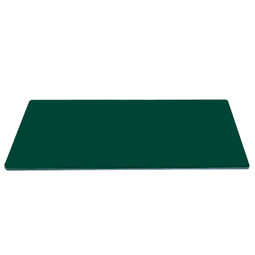 100cm x 200cm Greenie Cutting Mat, Double Sided Self Healing Cutting Mat No Grid