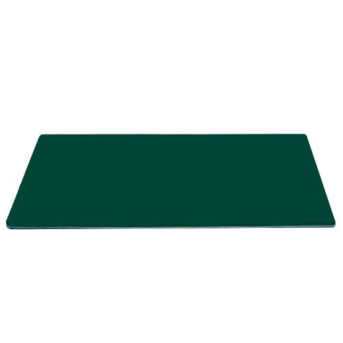 100cm x 200cm Greenie Cutting Mat, Double Sided Self Healing Cutting Mat No Grid