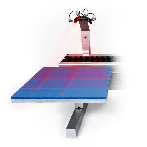 Hotronix Heat Press Laser Alignment System