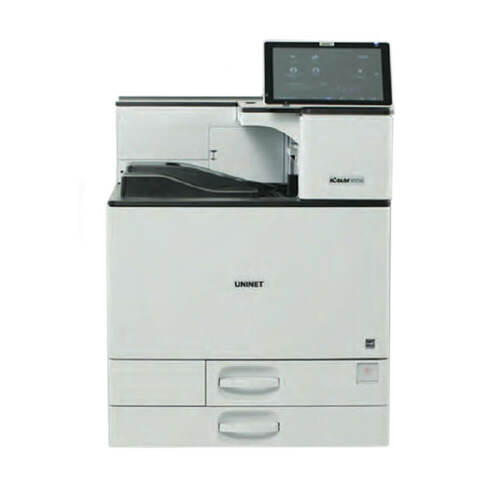 UniNet iColor 800 Digital Color White Transfer Media Printer with ProRIP Software