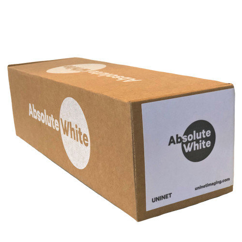 Absolute White Remanufactured Toner Cartridge for use in HP Color Laserjet CP5220/5225 - Alternative to CE740A