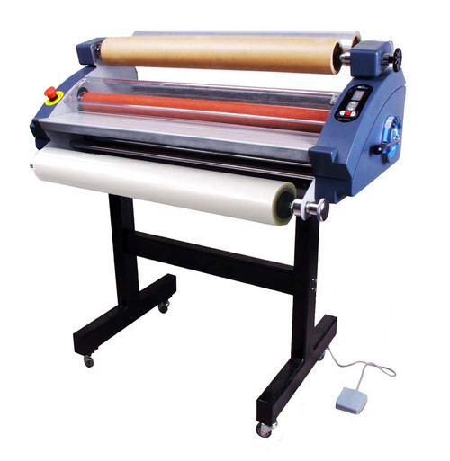 "Royal Sovereign 32"" Cold Laminator RSC-820CLS"