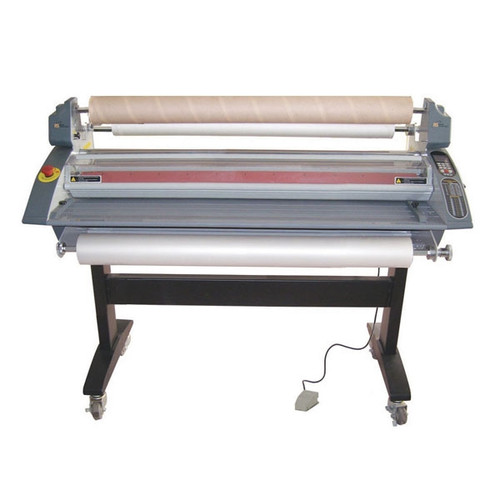 "Royal Sovereign 45"" Wide Format Roll Laminator (Hot Roller) RSH-1151"