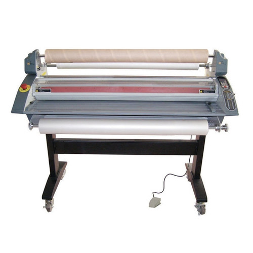 "Royal Sovereign 65"" Wide Format Roll Laminator (Hot Roller) RSH-1651"