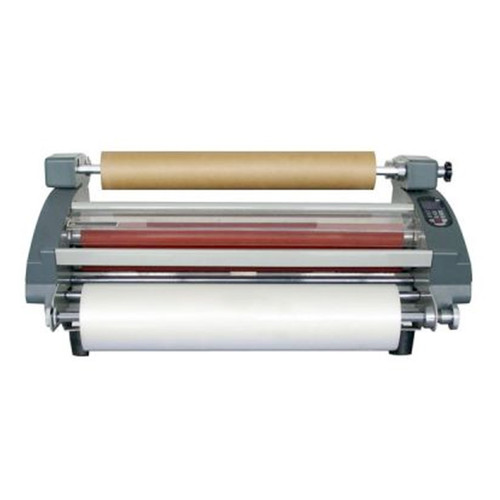 """Royal Sovereign 27"""" Table Top Laminator  (Cold/Hot Roller) RSL-2702S"""