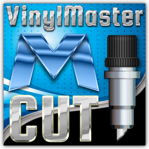 VinylMaster Cut - Design & Contour Cut Software