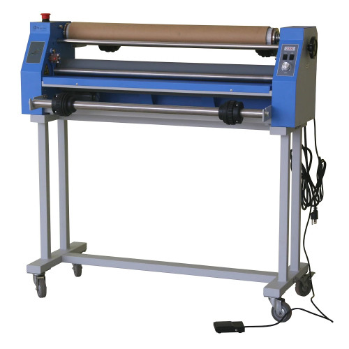 """Gfp 230C, 30"""" Cold Laminator (Stand & Foot Switch Included)"""