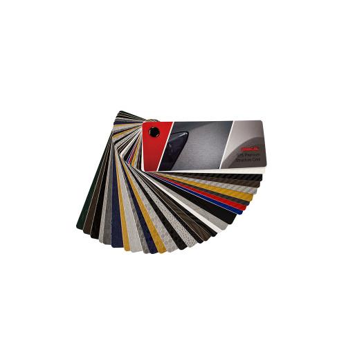 Oracal 975 Premium Structure Cast Vinyl Color Fan