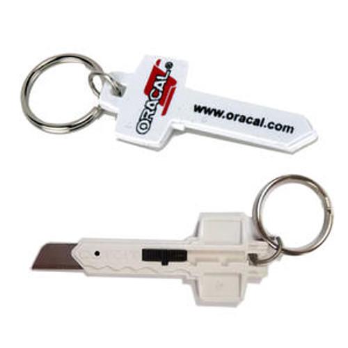 ORACAL Cutzit Key Chain Cutting Blade