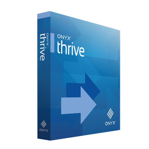 Onyx Thrive RIP Workflow Software 421, 642 or 862