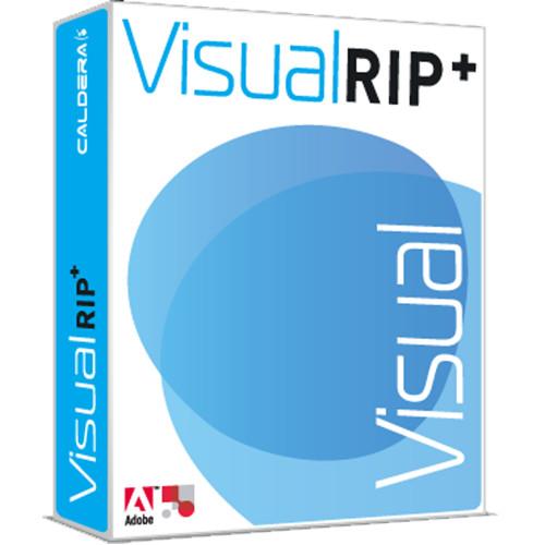 Caldera RIP Software, VisualRIP+ SE for HP Latex 360/ 365/ 370/ 375 Printers