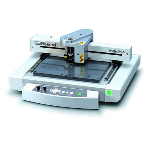 Roland EGX-30A Light Duty Desktop Engraver