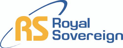 "Royal Sovereign Laminator Auto Grip for 3"" Cores, P/N ASMLR1339B"