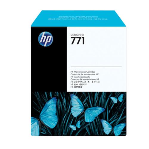 HP Designjet 771 Maintenance Cartridge