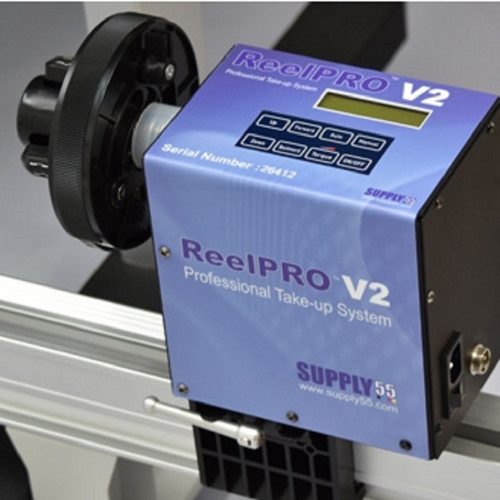 ReelPRO V2 Universal Professional Take-up System