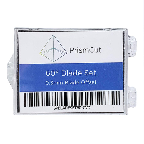 PrismCut 60 Degree Blade 3 Pack