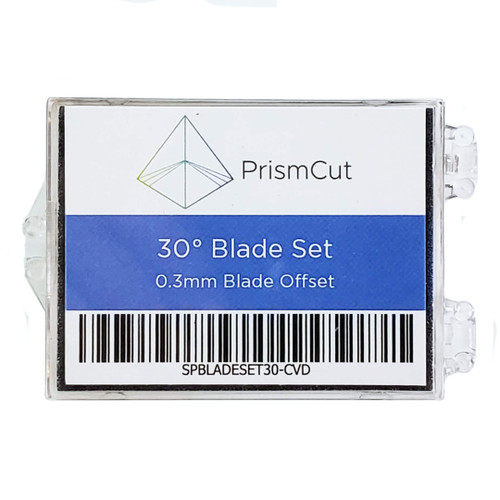PrismCut 30 Degree Blade 3 Pack