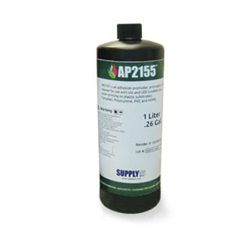 AP2155 Adhesion Promoter, Primer & Cleaner for Plastic Substrates