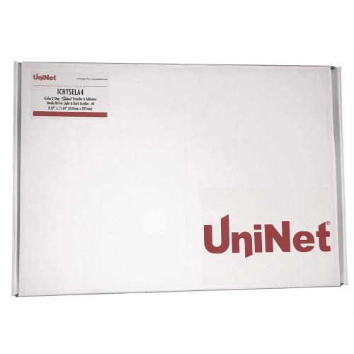 UniNet iColor Select 2 Step Textile Transfer Media