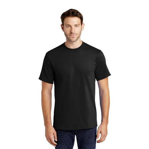 Port & Company Essentials 100% Cotton T-Shirt