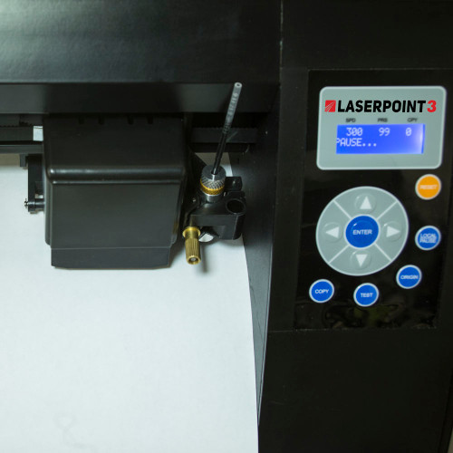 USCutter LaserPoint 3 Vinyl Cutter Replacement Parts
