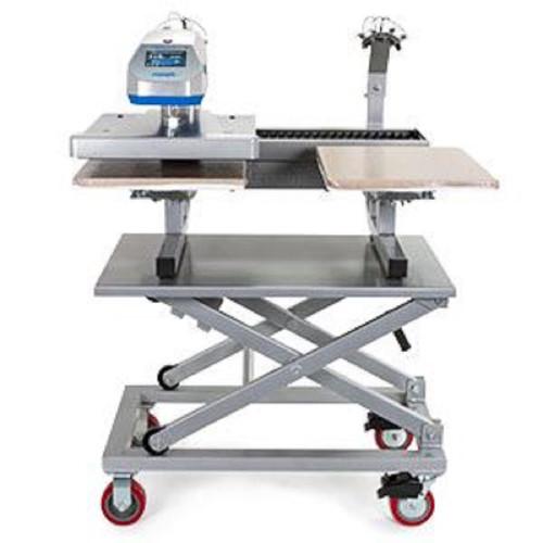 Hotronix Heat Printing Equipment Cart