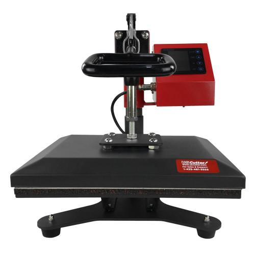 "9"" x 12"" Swing Arm Heat Press Machine"