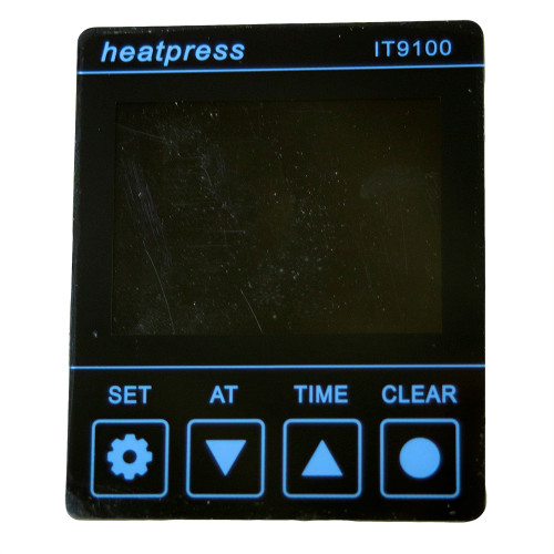 USCutter Heat Press Replacement Parts