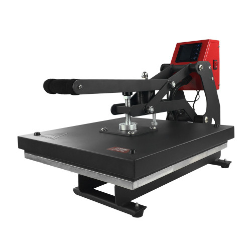 "15"" x 15"" Auto-Opening Clamshell Heat Press Machine"