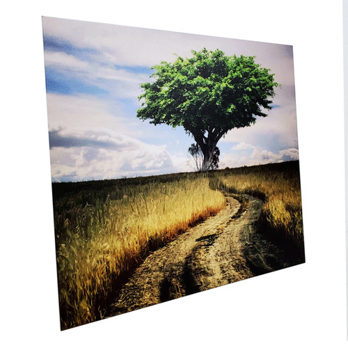 Duraluxe  Interior Use Sublimation Panel