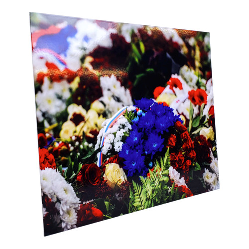 Duraluxe Exterior Use Sublimation Panel
