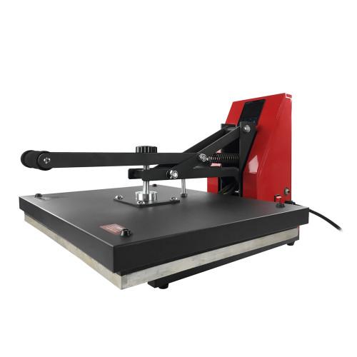 "Large 16"" x 20"" Clamshell Heat Press"