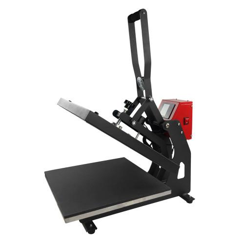 "16"" x 20"" Auto-opening Clamshell Heat Press Machine"
