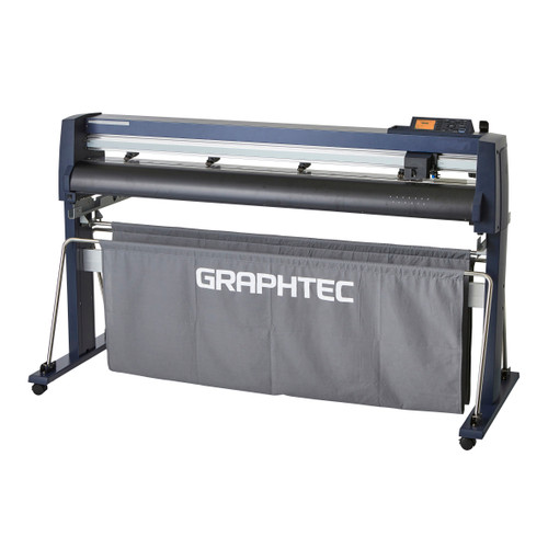 Refurbished Graphtec FC9000-140 Vinyl Cutter with Stand