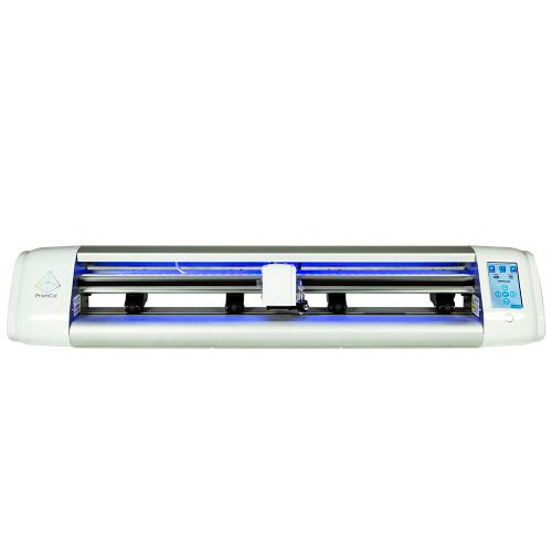 Refurbishsed P28 PrismCut Vinyl Cutter w/ WiFi and Design & Cut Software